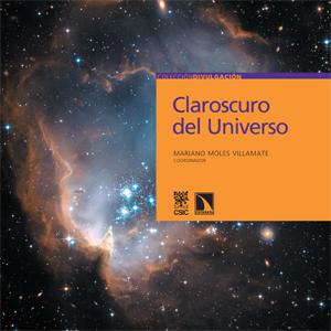 Cubierta Claroscuro del universo