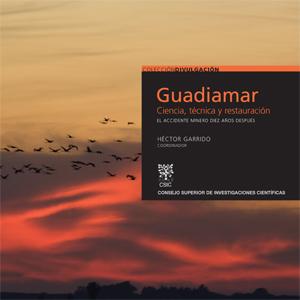 Cubierta Guadiamar