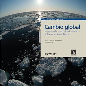 Cubierta Cambio global