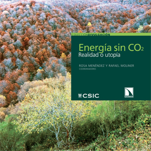 Cubierta Energia sin CO2
