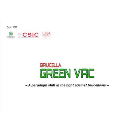 Brucella Green Vac