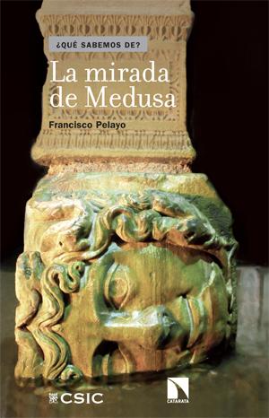 Portada La mirada de Medusa