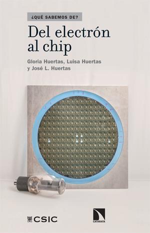 Portada Del electrón al chip