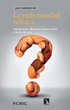Portada La enfermedad celiaca