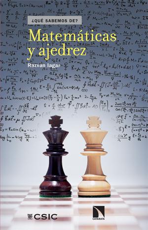 Portada Matemáticas y ajedrez