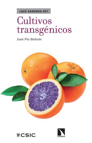 Portada Cultivos transgénicos