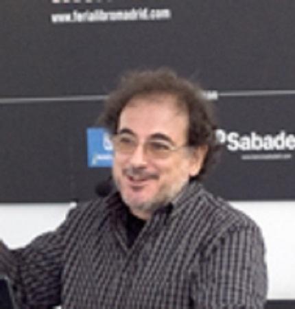 Mario García París