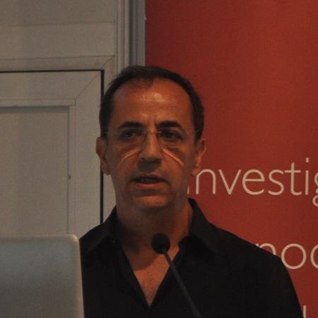 Carlos Pedrós-Alió