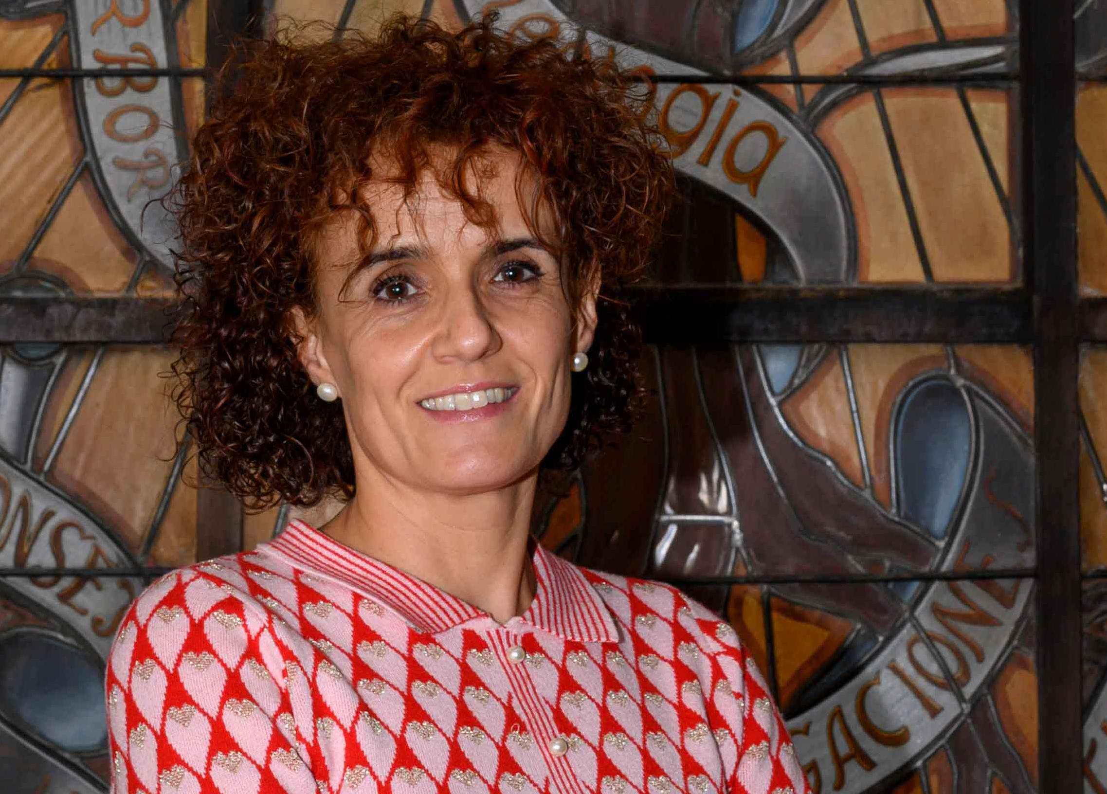 imagen de La directora del Gabinete de Presidencia del CSIC, Ana Arenillas. / CSIC Comunicación