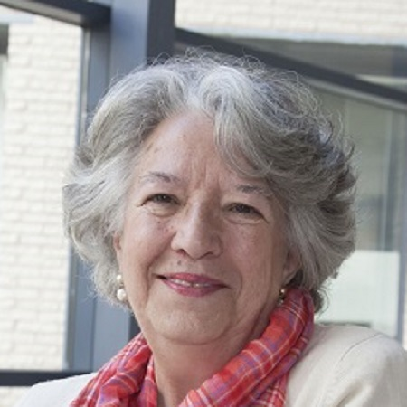 M. Ángeles Durán