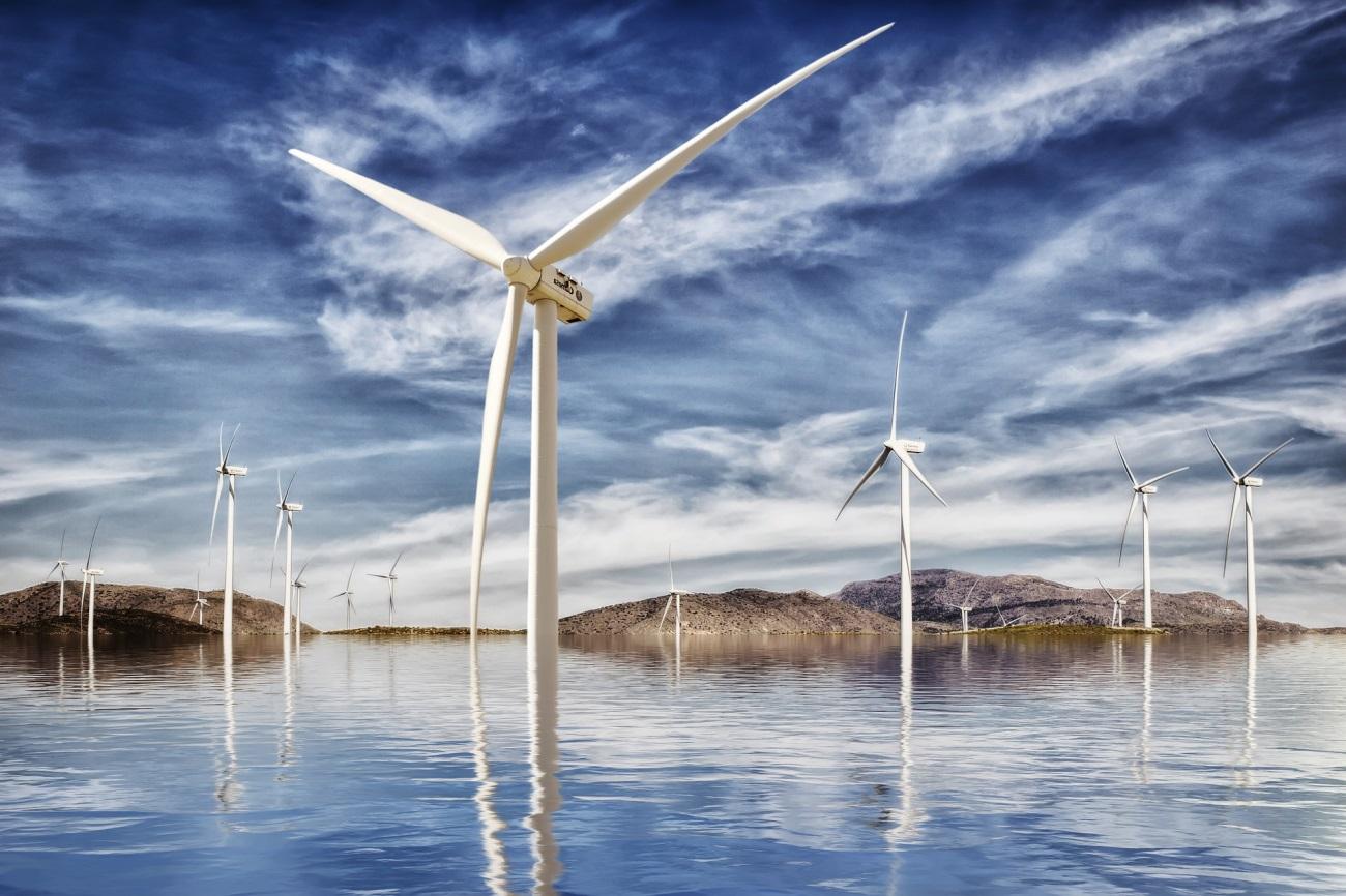 imagen de El estudio aborda los cambios en la velocidad del viento sobre los continentes. / Pixabay