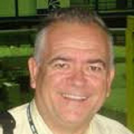 José Vicente García Ramos