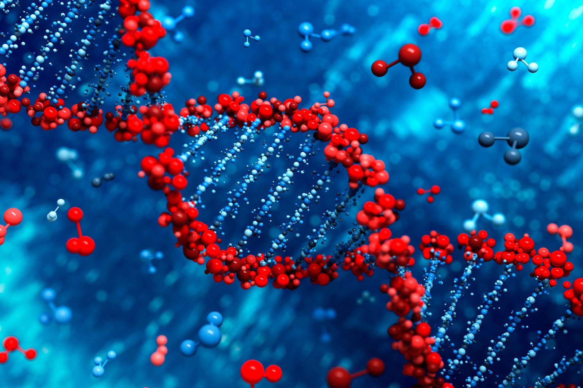 imagen de Un estudio del CSIC buscará las causas genéticas de las diversas reacciones inmunitarias a Covid-19. / Pixabay