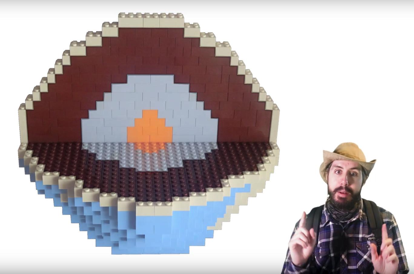 Encja las piedras vídeos