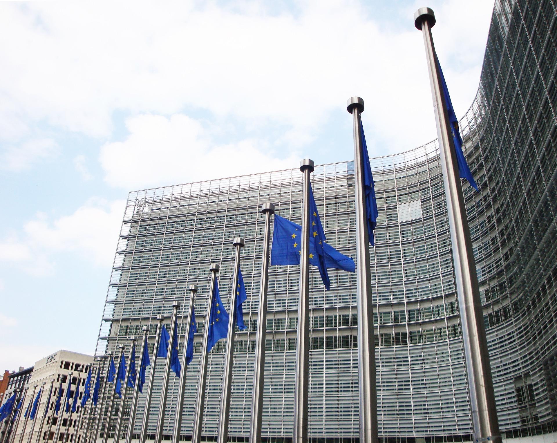 imagen de El programa marco Horizonte 2020 es el gran plan plurianual de la Comisión Europea para financiar la I+D+i. Foto: Pixabay