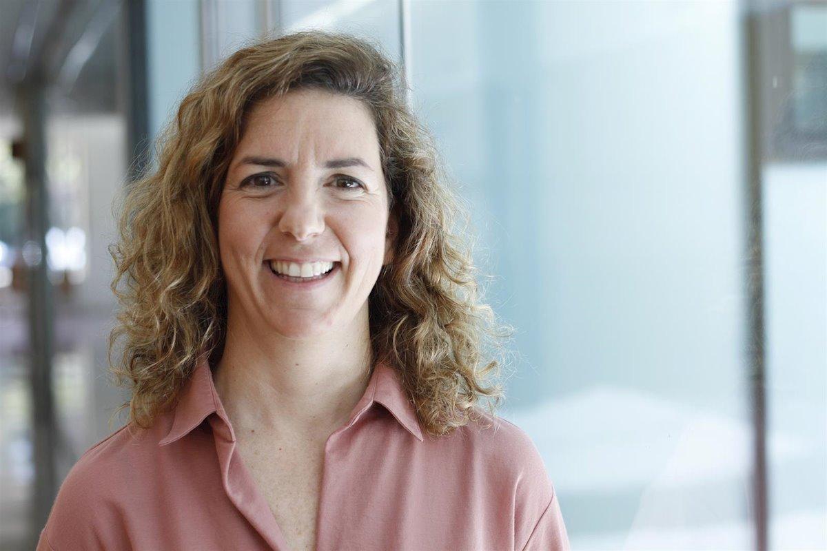 imagen de La neurocientífica Guillermina López-Bendito. / IN-CSIC-UMH