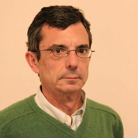 Francisco Guinea