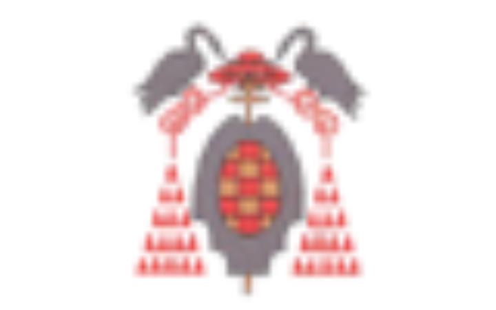 Logotipo Universidad de Alcalá Henares - (UAH)