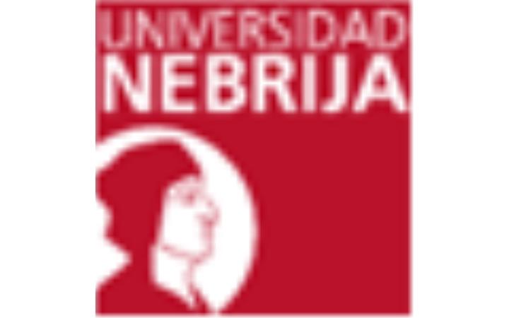 Logotipo Universidad Antonio Nebrija de Madrid (UAN)
