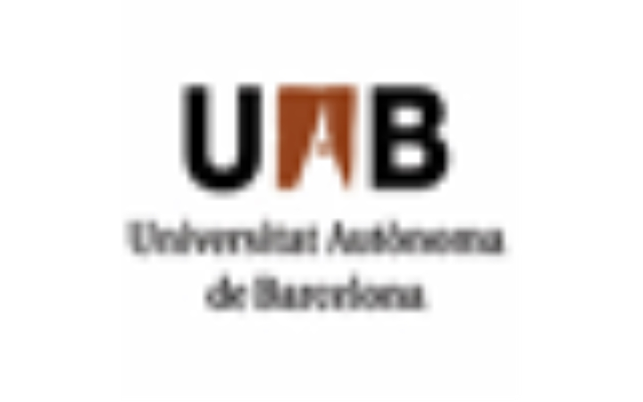 Logotipo Universidad Autónoma de Barcelona (UAB)