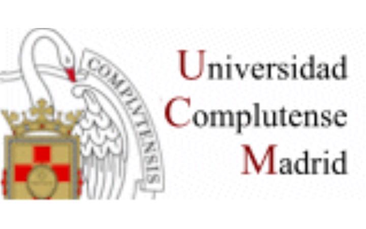 Logotipo Universidad Complutense de Madrid (UCM)