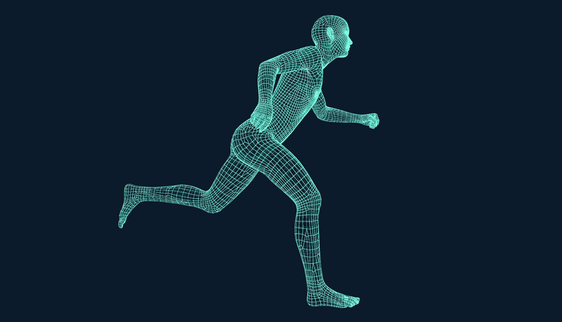 imagen de El libro presenta evidencias científicas de cómo la actividad física y deportiva moldea el cerebro humano. / CSIC-Catarata