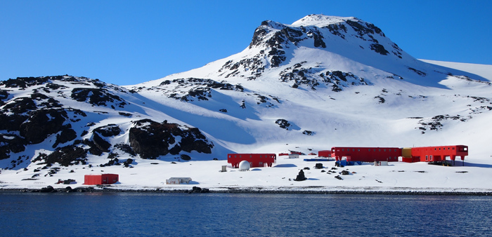 Spanish Antarctic Station (SAS) Juan Carlos I