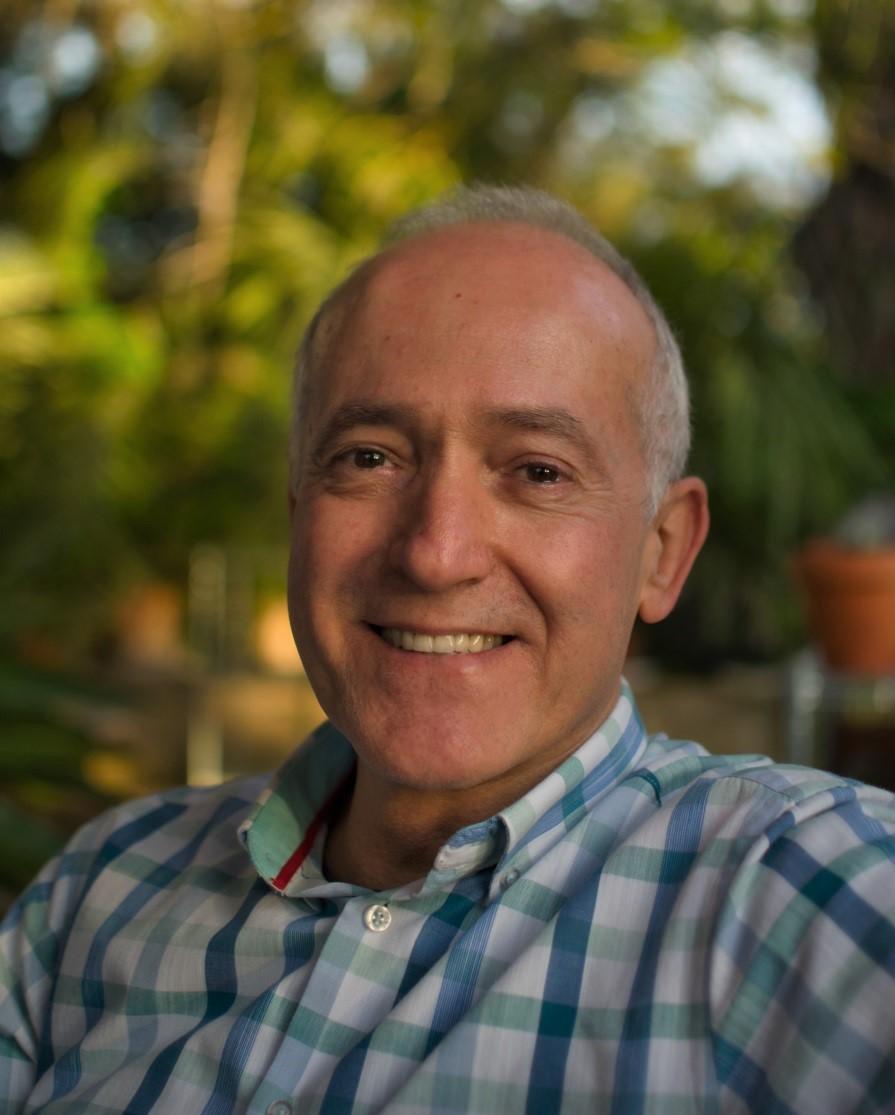 imagen de José Enrique Fernández, director del IRNAS-CSIC. / CSIC Comunicación Andalucía y Extremadura