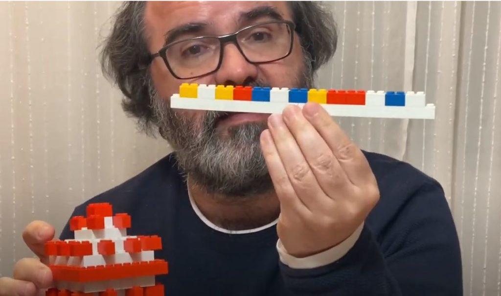 imagen de El genetista, biotecnólogo y divulgador Lluís Montoliu. / L. M.