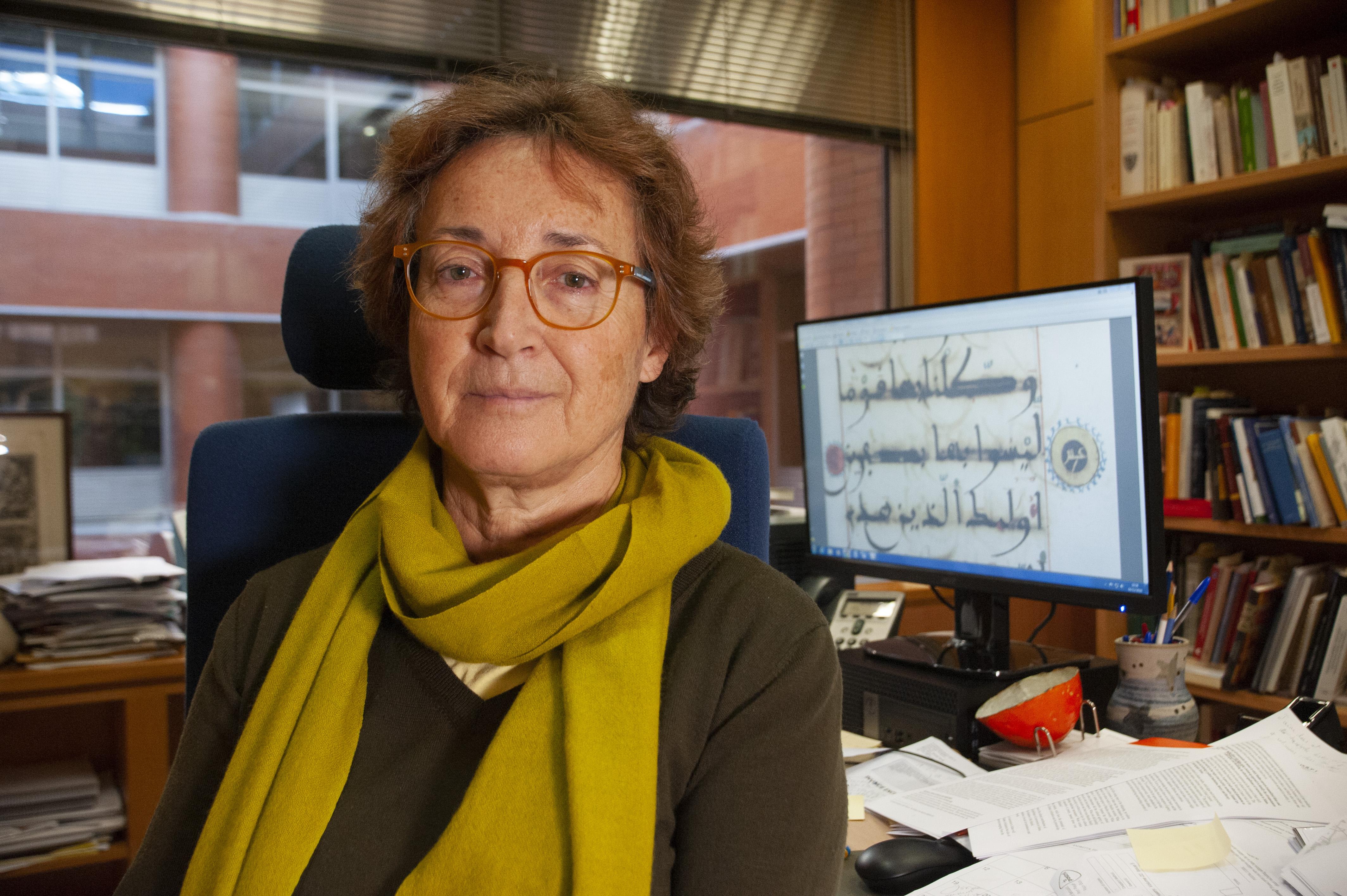 Mercedes García Arenal