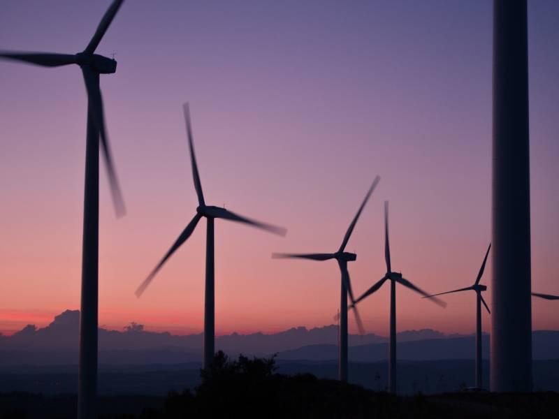 imagen de El CSIC trabaja en diversos proyectos para conseguir una energía limpia y reducir las emisiones. / Pixabay