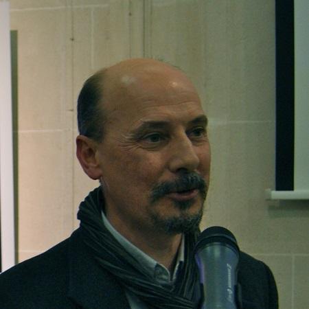 José Pintado