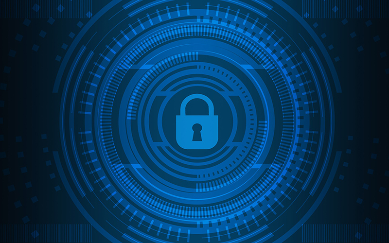 Protección de datos