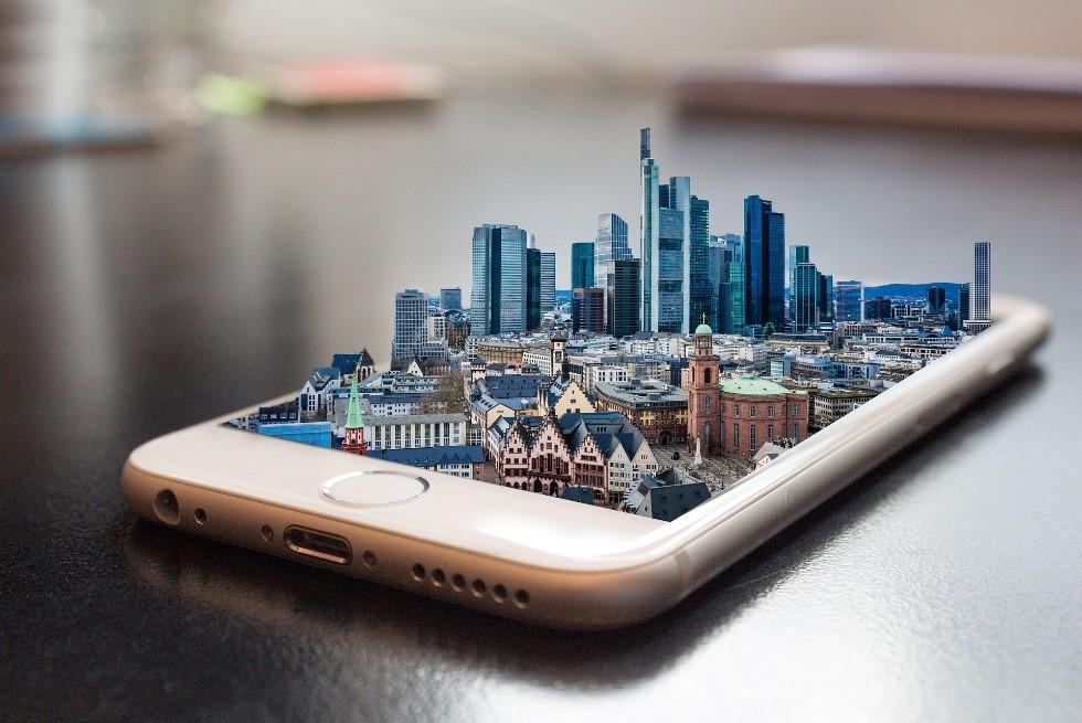 imagen de Las fuentes de datos tienen mucho que decir sobre cómo están planteadas las ciudades. / CSIC