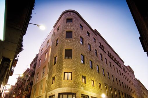 Residencia de Investigadores de Barcelona