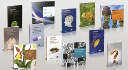 Scientific outreach books