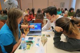 Más de 360 actividades componen la participación del CSIC en la XIX Semana de la Ciencia./ CSIC