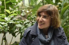 Isabel Sanmartín