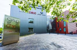 Centro de Física de Materiales