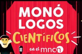 Mónologos MNCN
