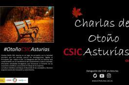 Charlas Asturias
