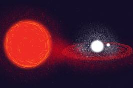 pulsar PSR J1023+0038