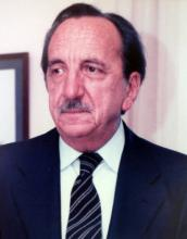 Enrique Gutiérrez Ríos