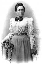 Emma Amelia Noether