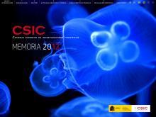 Portada Memoria 2012
