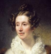 Fotografía de Mary Fairfax Somerville