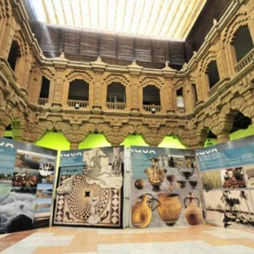 Actividades en la Casa de la Ciencia de Sevilla