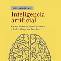Cubierta Inteligencia Artificial