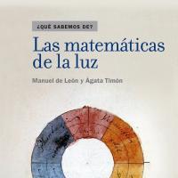 Cubierta Las matemáticas de la luz