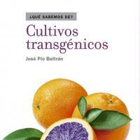 Cubierta Cultivos Transgénicos